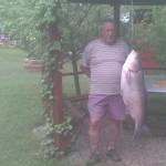 36 kg-os Busa, Csiri Ferenc
