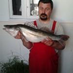 Kovács Vince, 2013-04-08, 5 kg