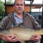 Pillér József, 8 kg, 2014. május