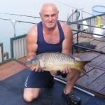 Monoki Sándor, 6 kg, 2014. június 27.
