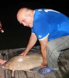 Vigh István, 14 kg, 2014.07.17