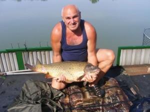 Monoki Sándor, 12,5 kg, 2014.08.09